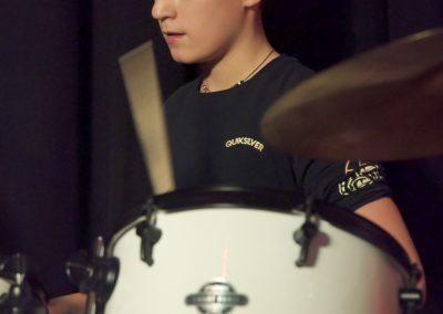 triple A band Uschi Rockt 10.11.18