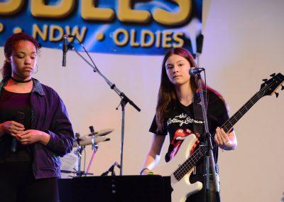 triple A band Vorprogramm The Bubbles 5.5.18 © R. Fischenich (34)