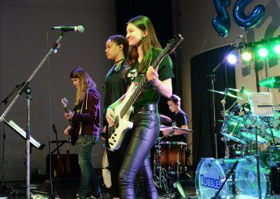 triple A band Vorprogramm The Bubbles 5.5.18 © R. Fischenich (59)