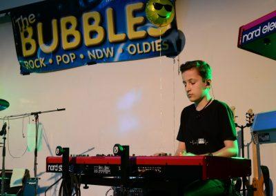 triple A band Vorprogramm The Bubbles 5.5.18 © R. Fischenich (60)