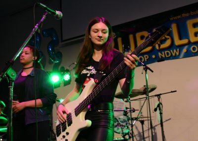 triple A band Vorprogramm The Bubbles 5.5.18 © R. Fischenich (61)