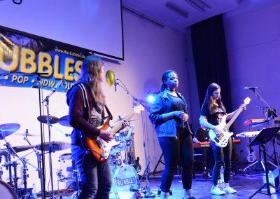 triple A band Vorprogramm The Bubbles 5.5.18 © R. Fischenich (62)
