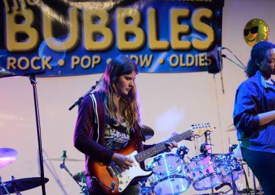 triple A band Vorprogramm The Bubbles 5.5.18 © R. Fischenich (85)
