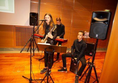 triple A band - Geschichtswettbewerb des Bundespräsidenten - Hessen - Wiesbaden - Staatskanzlei 13.09.19 - (c) www.benniwolf-fotografie.de